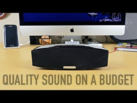 Anker A3143 Bluetooth Speaker Review: Seriously Only $60?