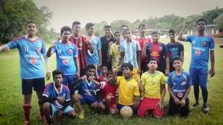 FC Goa konkani music video 2016 Forca Goa!!! viva Goa!!!