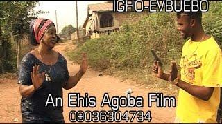 Igho-Evbuebo [Official Trailer] - Latest Benin Movie 2017