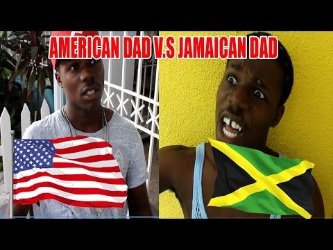 Xxx Mp4 American Dad V S Jamaican Dad JnelComedy BuhnReactions 3gp Sex