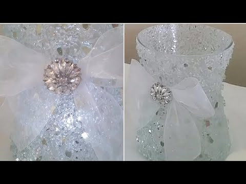 DIY| LIGHTED WINTER WONDERLAND WHITE WEDDING 2017