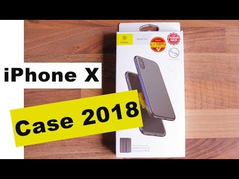 iPhone X bumper Case | Review