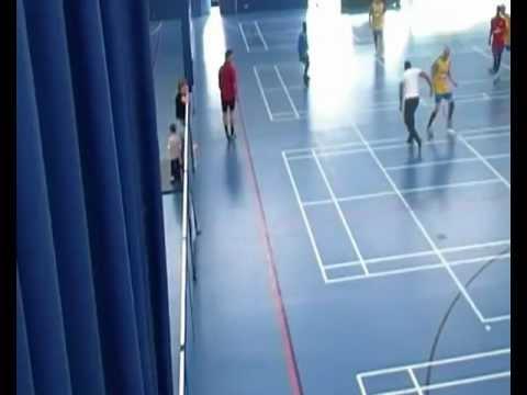 Bristol Futsal - The Plough vs Ikea part.2
