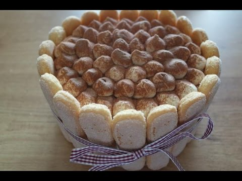 ❤️ MOTHER'S DAY TIRAMISU CAKE RECIPE ❤️| EM'S BAKING