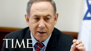 Watch LIVE: Prime Minister Netanyahu Speaks At AIPAC 2017   TIME