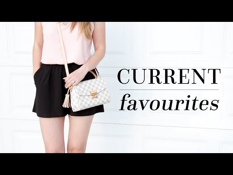 10 CURRENT FAVOURITES | LIFESTYLE & LUXURY