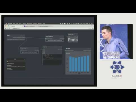 Jonas Gebhardt - Evolving the Visual Programming Environment with React at react-europe 2016