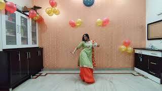 Desh Rangeela | Republic Day 2021 Special | Choreography by Arushi Saxena | Indian Dance | #dance