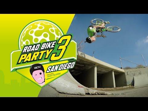 Road Bike Party 3 - San Diego