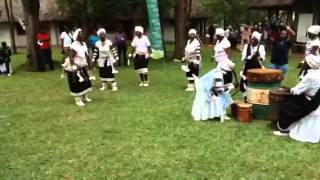 Marula Festival 2014 Launch - Muti wa Vatsonga