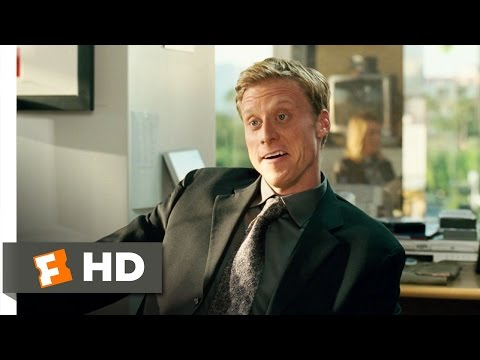 Knocked Up (9/10) Movie CLIP - People Like Pregnant (2007) HD