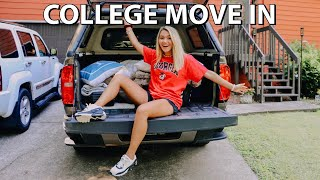 Download COLLEGE MOVE IN DAY 2019 Video