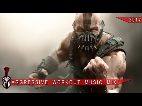 Winter Workout Motivation Music 2016 ★ Aggressive Workout Motivation Music for Gym ★ #001
