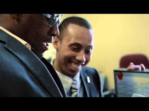 UPS Business Development ISR Experience
