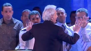 Indito  Benny Hinn Transfere A Uno  Benny Hinn Download The Anointing