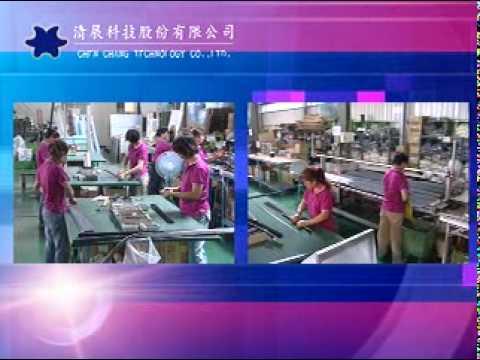 Manufacturer of aluminum door and window hardware accessories - Taiwan