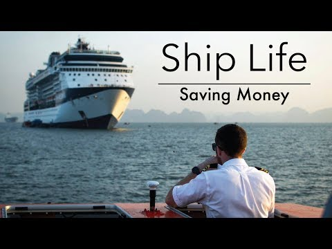 How to Save Money Working on a Cruise Ship | Ship Life