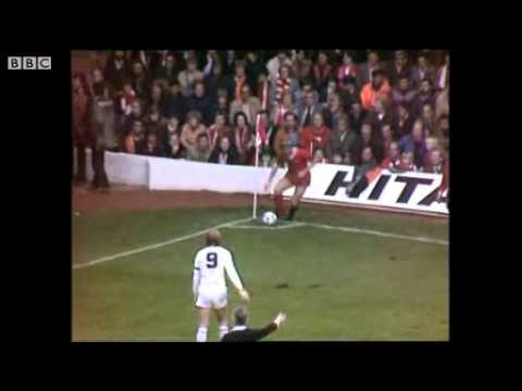 Swansea City v Liverpool 1981 Division 1