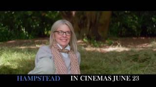 """HAMPSTEAD- OFFICIAL 20"""" TV SPOT [HD]"""