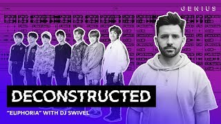 Download The Making Of BTS' 방탄소년단 ″Euphoria″ With DJ Swivel | Deconstructed Video