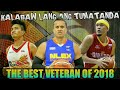 Download  Mabangis na Tito of the Year | Best Old but Ageless Veteran of PBA season 2018 MP3,3GP,MP4