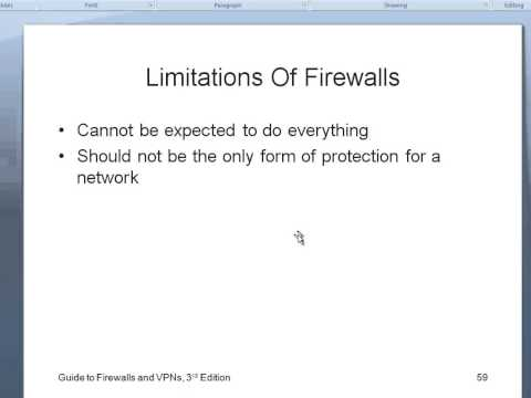 Introduction to the UFW Firewall