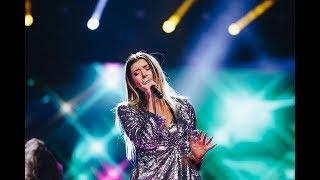 Hanna Ferm sjunger Stronger i Idol 2017 - Idol Sverige (TV4)