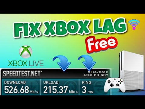 How To Fix Lag On Xbox One- TechnoTrend