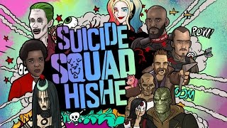 How Suicide Squad Should Have Ended