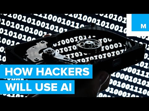 AI Will Become the Criminal Hacker's Best Friend (and Worst Enemy)
