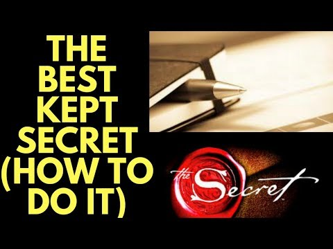 Law of Attraction Journaling: How to Finally Achieve Whatever You Want (feat. Clark Kegley)