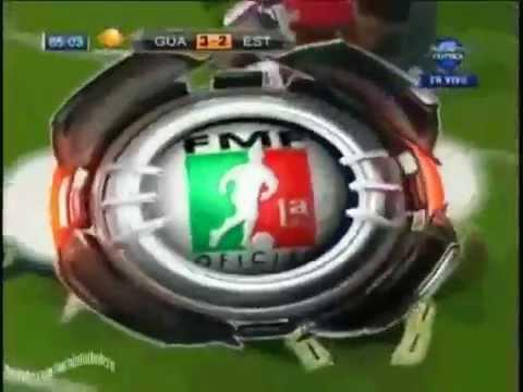 The top ten goals of Javier Hernandez