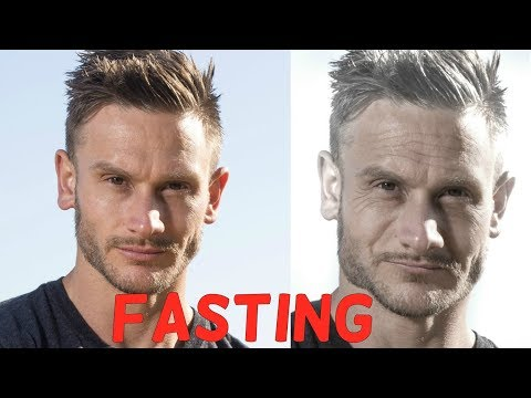 Intermittent Fasting: Can It Slow Aging? Thomas DeLauer