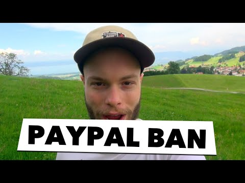 PayPal Account Blocked? How To Prevent Getting Banned From PayPal | #094