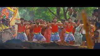 Vaigai Siricha Thoonganagaram Official Video Song | Thoonganagaram