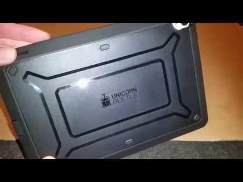 HTC Nexus 9 SUPCASE