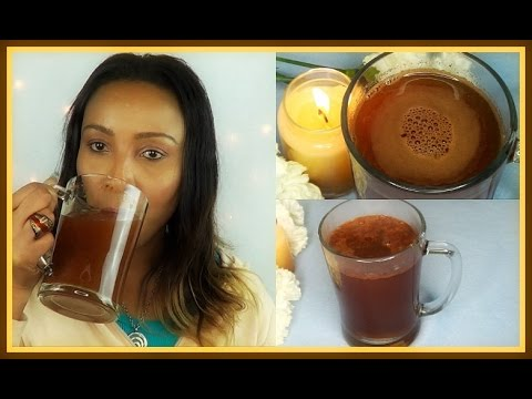 WHAT WILL HAPPEN TO YOUR BODY IF YOU DRINK CINNAMON WATER, HOW TO MAKE CINNAMON WATER |Khichi Beauty