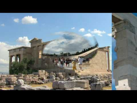 Athens & Piraeus, Greece, June 2009