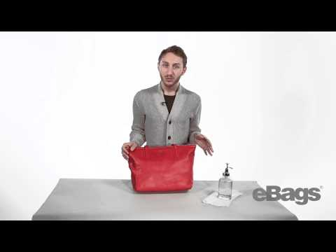 How To Clean Your Leather Handbag