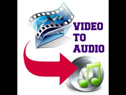 How to Extract Audio From Video using VLC Media Player (EASY & FAST)
