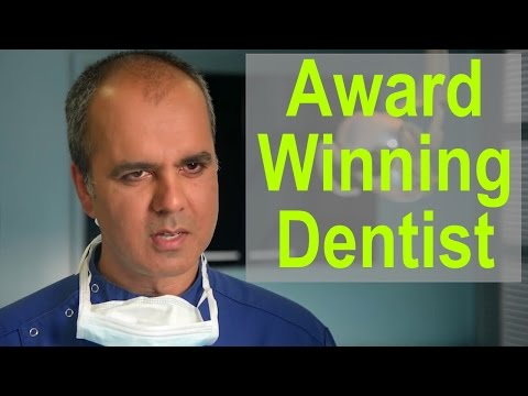 Searching for Best Cosmetic and Family Dentist in Richmond upon Thames, Surrey, UK? The Gill Clinic