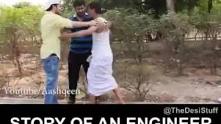 Story of engineers | Engineers Pain After Engineering | Best comedy | The Experts