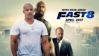Fast & Furious 8 Official Trailer 2017 | Vin Diesel , Dwayne Johnson , Jason Statham