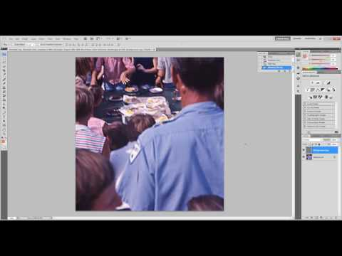 How To Fix An Out of Focus / Blurry Photo in Photoshop