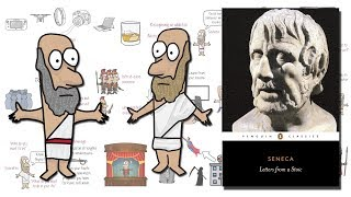 Seneca: Letters from a Stoic (Animated)