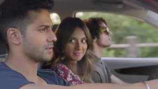 Sanam Song Badrinath Ki Dulhania Varun Dhawan Alia Bhatt Amaal Mallik Arijit Singh  Latest Song 2017