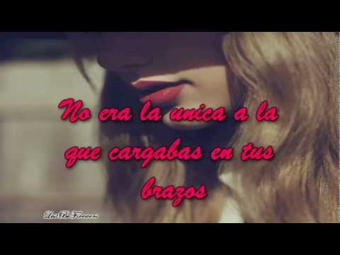White Horse - Taylor Swift (Traducida al Español)