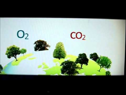 Co2 is good ! not bad ! a naturally occurring chemical compound