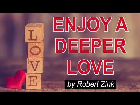 Enjoy Deeper Love with These 10 Easy Law of Attraction Secrets - Love Your Husband, Wife or Partner
