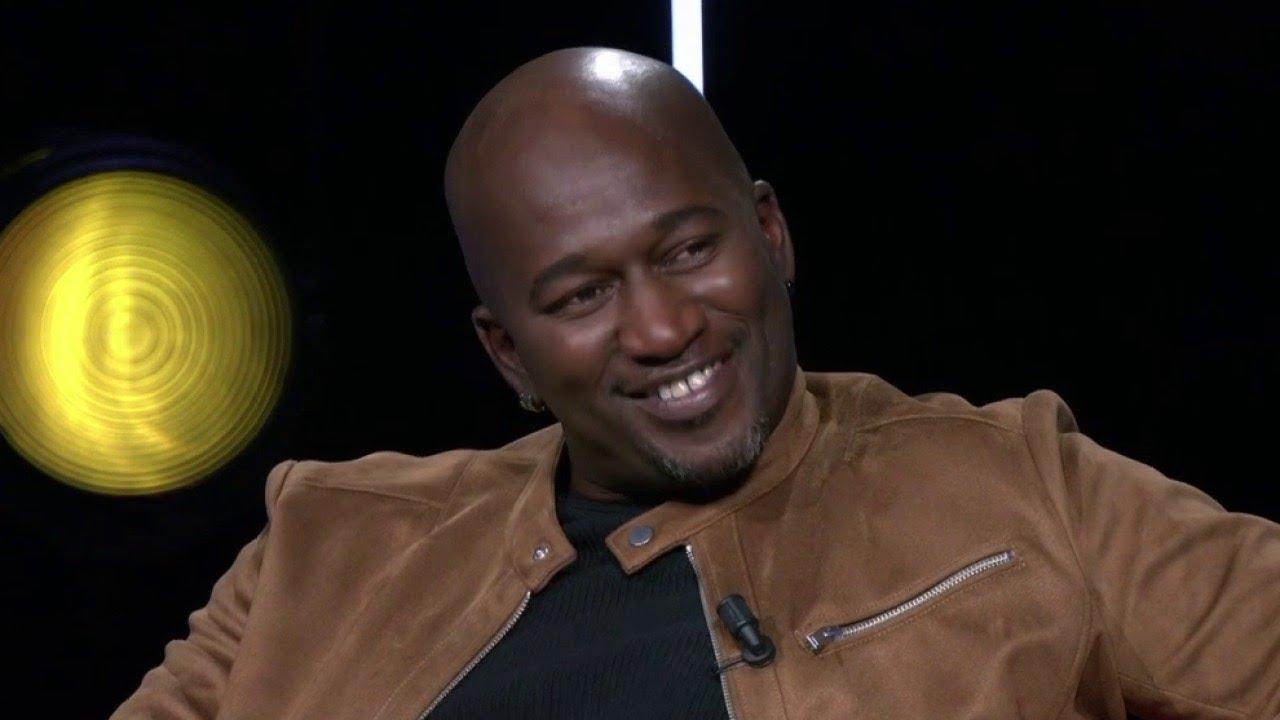 Souleymane Diamanka, le griot moderne